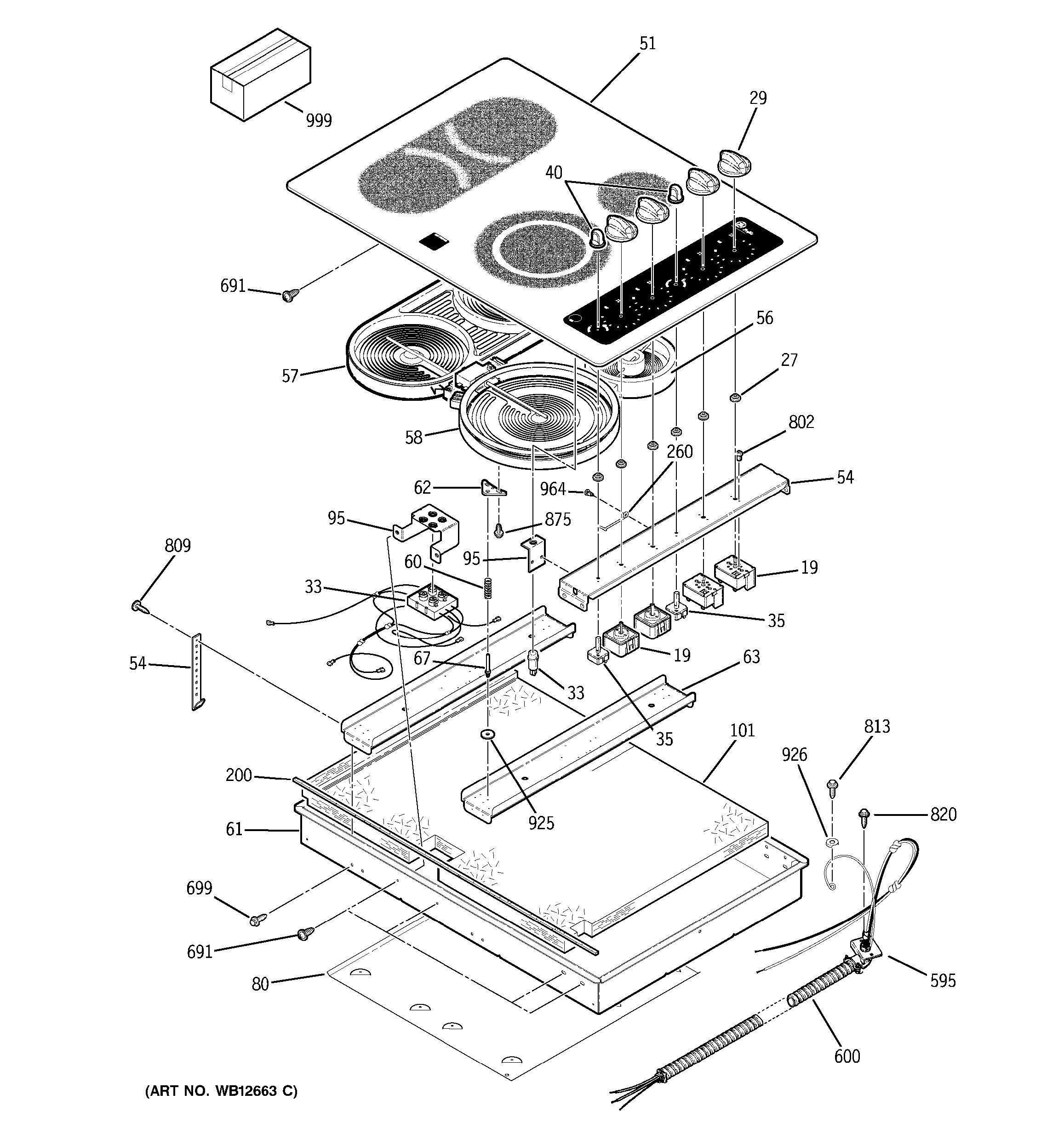 ge glass cooktop model jp930b0c1bb