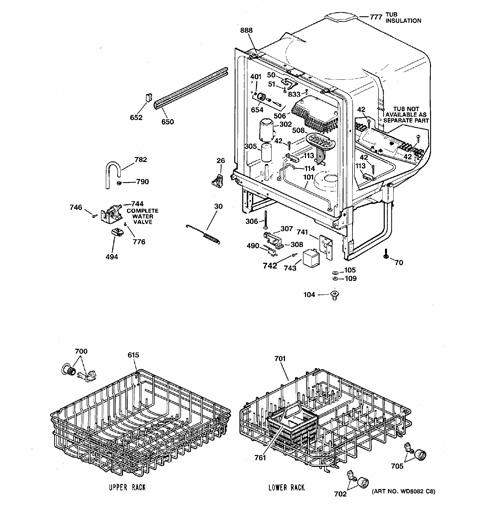 Ge nautilus built in dishwasher gsd3200jww ge appliances gallery 100 ge dishwasher schematic kenmore dishwasher wiring ge dishwasher schematic model search gsd2200g02ww freerunsca gallery sciox Images
