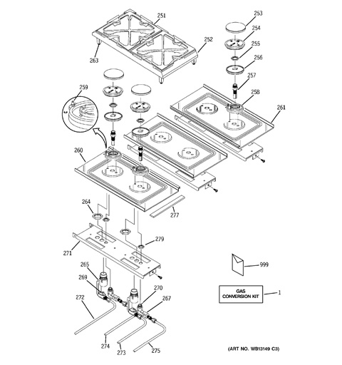 gas cooktop schematic model search zgu36n4dh1ss  model search zgu36n4dh1ss