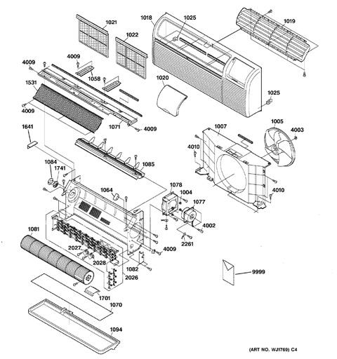 air source heat pump wiring diagram  | diagramschematics.us