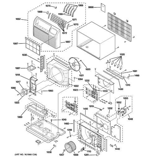 Model Search | AJES12DCBM1 on