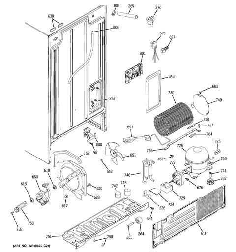 ge appliance schematics model search gss20ietaww  model search gss20ietaww