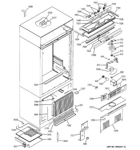 controls & components