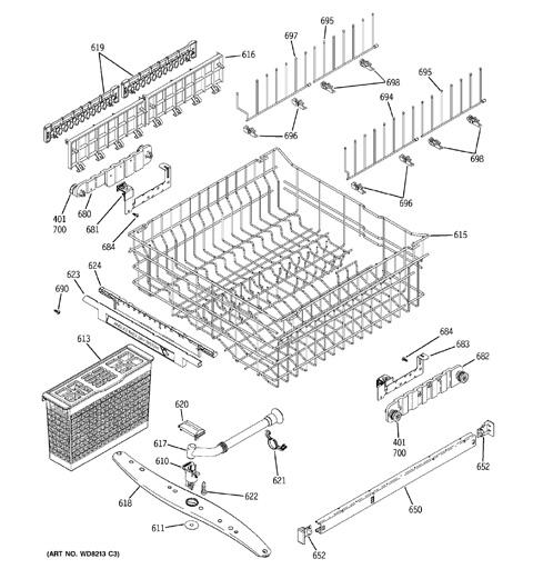 ge profile pdw7980n10ss wiring diagram