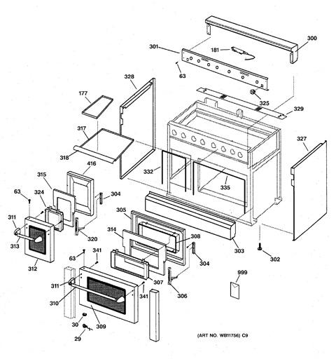 ge monogram range hood repair and wiring diagram wiring