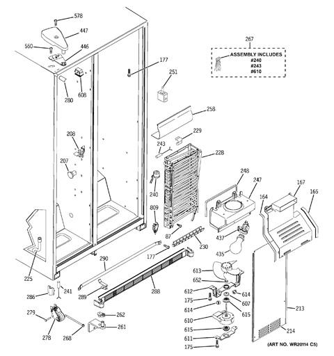 ge refrigerator wiring diagram problem wiring diagram ge pro refrigerator wiring diagram side by nilza design