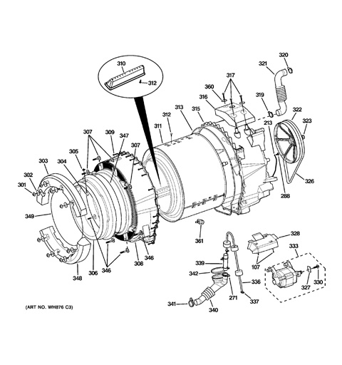 ge washer motor wiring diagram images on ge washer wiring wiring diagram of a wire get image about on