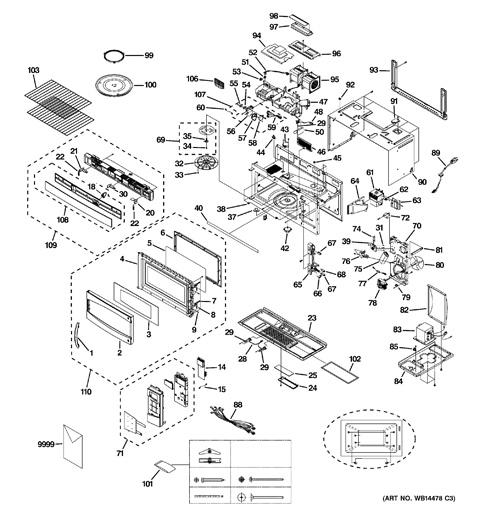Model Search | PVM1870DM3BB