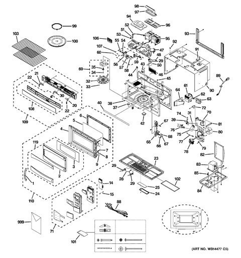 on ge microwave wiring diagram pvm1870