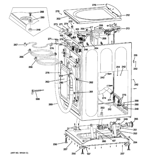 wiring diagram for ge spacemaker dryer wiring diagram for