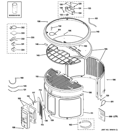 ge water heater wiring diagram