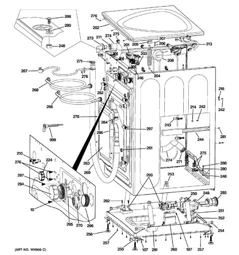 Model Search Wpdh8800j1mv
