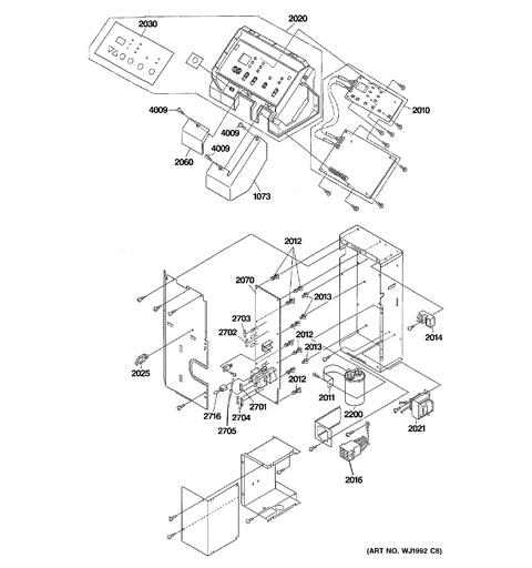 ge ptac wiring diagram model az35 ge refrigerator wiring diagram