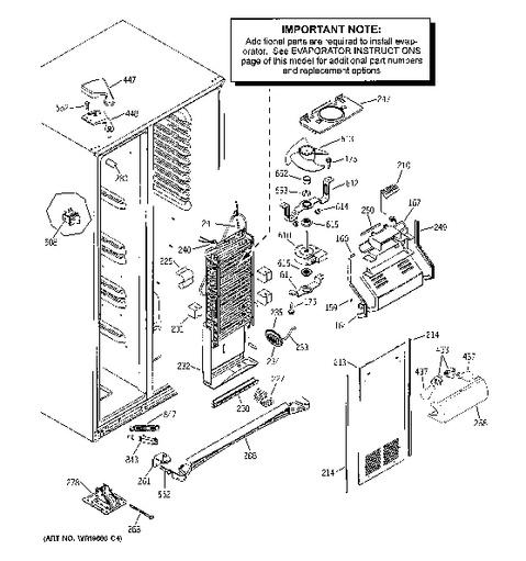 Ge Adora Washer Dryer Appliances