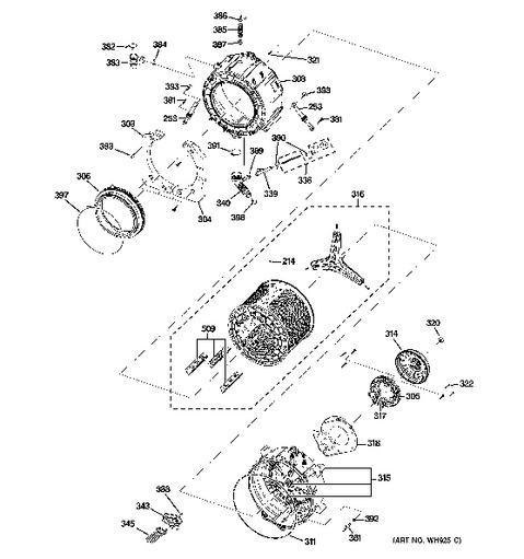 Model Search Wcvh4800k2ww