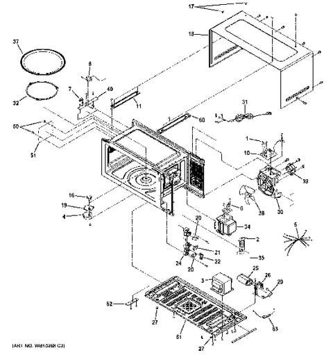 microwave ge appliances schematic house wiring diagram symbols u2022 rh maxturner co