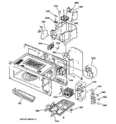 Model Search | SCA1000DBB03