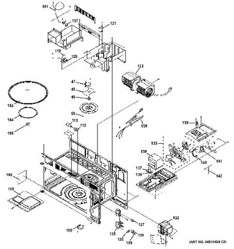Model Search | PVM9005SJ2SS