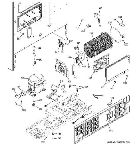 model search gfe26gghgww rh geapplianceparts com ge refrigerator replacement shelf ge monogram refrigerator replacement parts