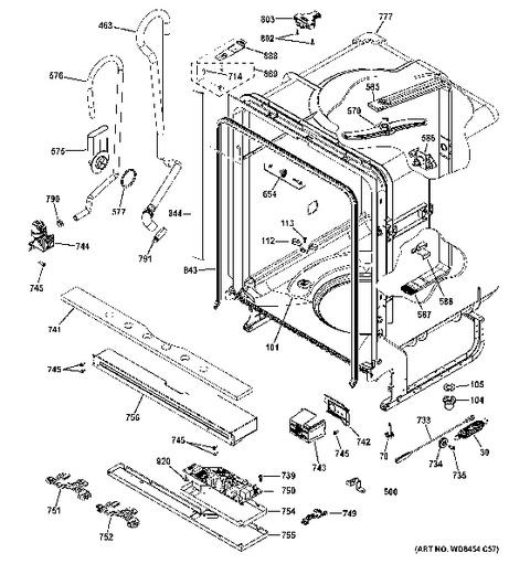 wiring diagram for ge dishwasher wiring image ge dishwasher wiring diagram wiring diagram and schematic design on wiring diagram for ge dishwasher