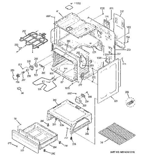 model search jb250df5ww receptacle plug wiring diagram