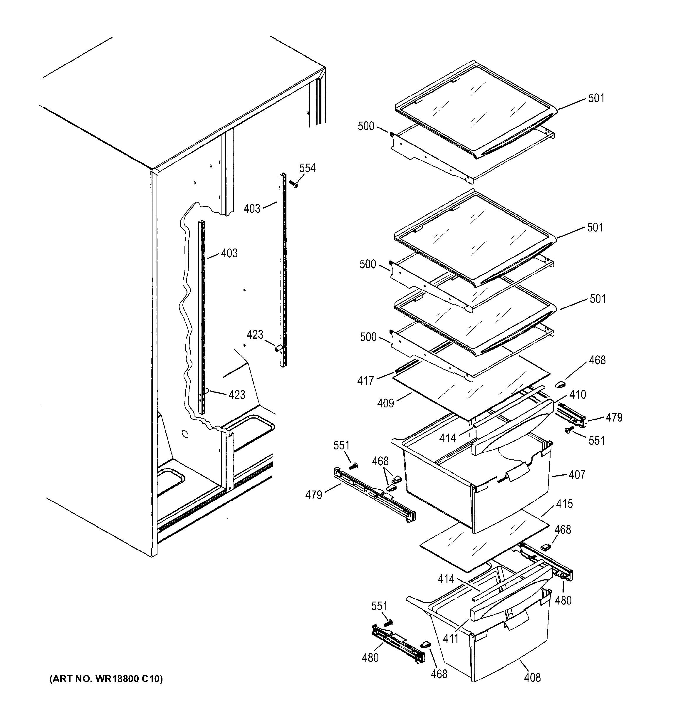 Schematic Refrigerator Wiring Ge Tf27448 Schematics Diagrams Model 25 Example Electrical Diagram U2022 Rh Cranejapan Co