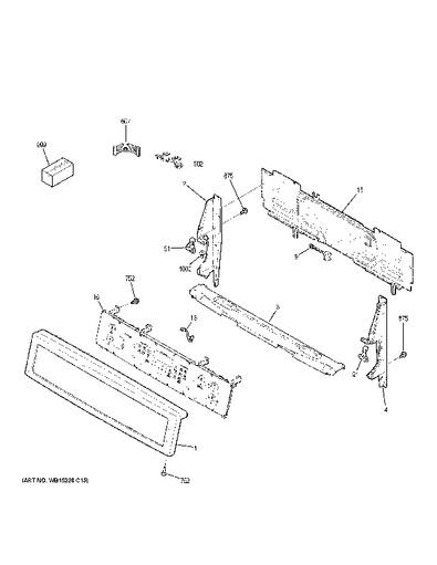 Kenmore Microwave Wiring Diagram on
