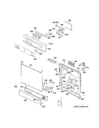C8mpt125j20a1 Circuit Board Schematic