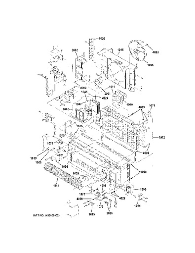 20 Amp Wiring Diagram For Ptac