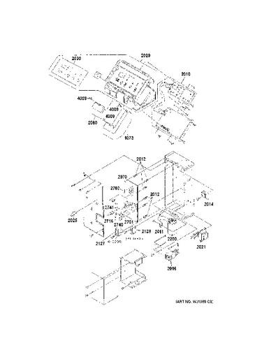Dryer Wiring Diagram From 208v