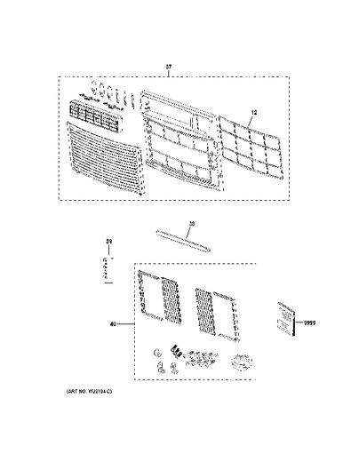 Electric Wall Ac Units