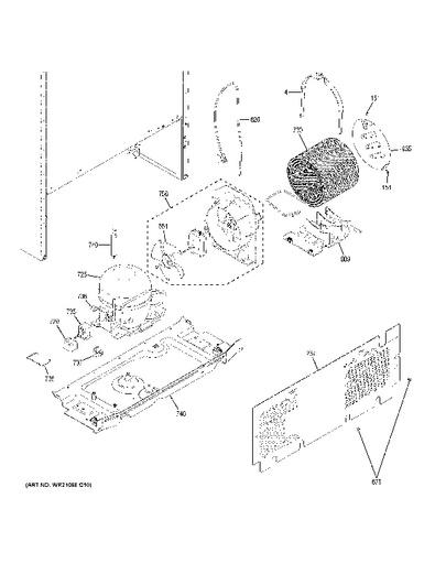 Wiring Diagram Ice Maker