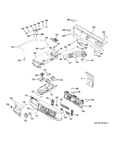 Rightheight Ge Electric Dryer Wiring Diagram. Ge Dryer ... on